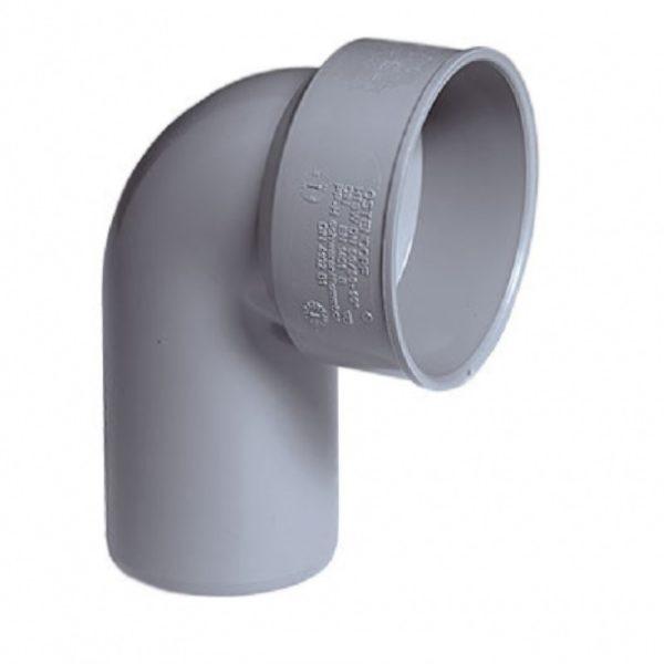 Отвод сифонный HTsafeSW 50/40 172940 (шт.)