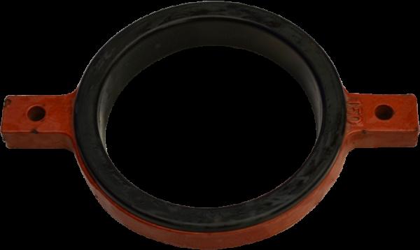 Кольцо опоры стояка SML, с резиной DN250, RSP AUFFALL250 (шт.)