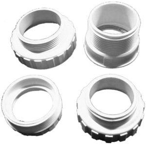 HL12.3 Пластиковое кольцо для перехода с 6/4 на 5/4 (шт.)