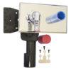 HL405ЕCO Сифон для стиральной и посудомоечной машины DN40/50 с интегрированным подключением воды (шт.)