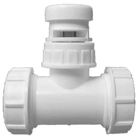 HL902Т/40 Вентиляційний клапан 1″ Д 40*6/4 (шт.)