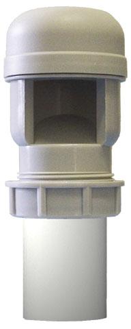 HL 904 Клапан вентиляционный DN40 (шт.)