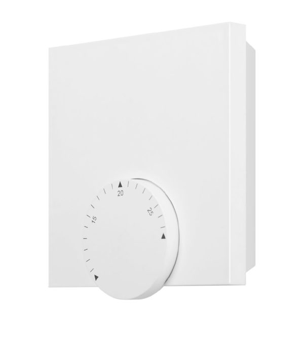 Регулятор температури 230V, прихованного монтажу, SFEER003230 (шт.)
