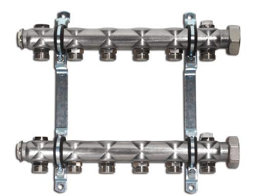 Коллектор x-net HKA, FA-12, SHV12000000 Kermi (шт.)