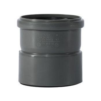 Муфта насадная HTsafeAM Single Socket 110мм 175810 (шт.)