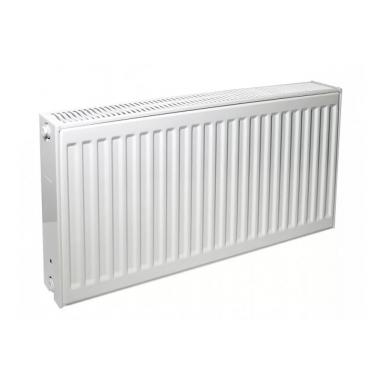 Стальной радиатор 500/33х3000 НИЗ