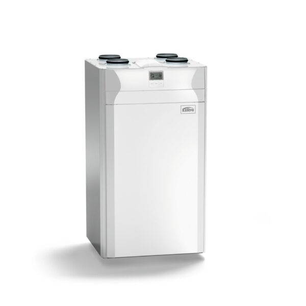 Вентиляционная установка с рекуперацией тепла Kermi X-well S180