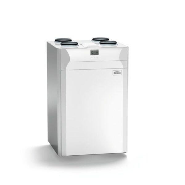 Вентиляционная установка с рекуперацией тепла Kermi X-well S370