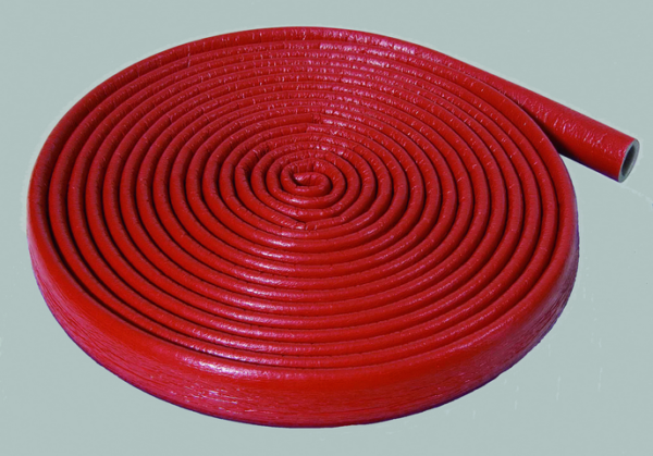 Теплоизоляция для труб EcoLine R C-22/6 (10м)